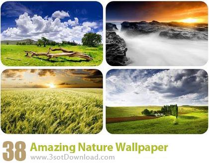 Amazing Nature Wallpaper - www.3sotDownload.com