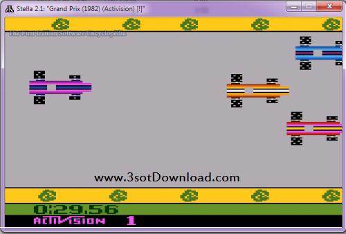 All Old Atari Games 2500 in One Screenshot 1