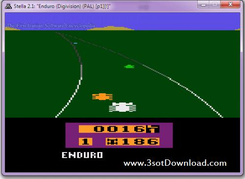 All Old Atari Games 2500 in One Screenshot 2
