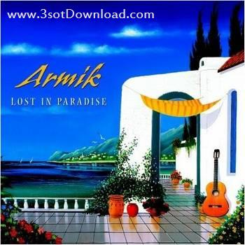 Armik - Lost in Paradise