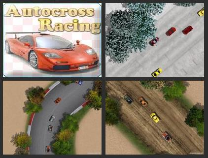 Auto Racing Computer Games on Auto Cross Racing   Size  63 Mb   Direct Link