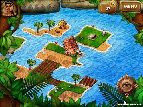 Diamond Islands v1.0.3 screenshot