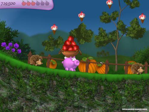 Piggly screenshot