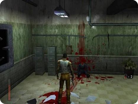 The Suffering - screenshot