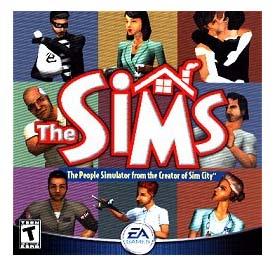 بازی سیمز 1 - The Sims