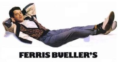 Ferris Bueller - Rhapsody in E