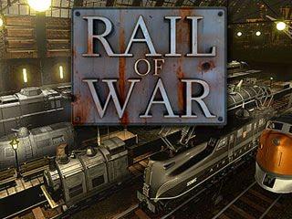 بازي استراتژيك Rail of War