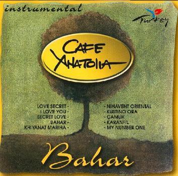 Cafe Anatolia - Belalim