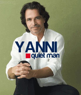 Yanni - Quiet Man