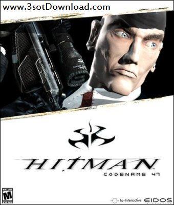 بازی اکشن و زیبای Hitman Codename 47