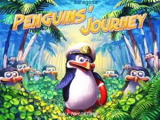 Penguins` Journey