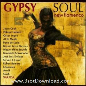 Slash - Gypsy Soul New Flamenco