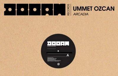 Ummet Ozcan - Arcadia