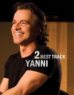 Yanni - 2 Best Track