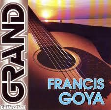 Francis Goya - La Raggazia Di Blue