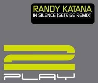 Randy Katana - In Silence