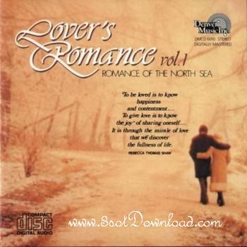 Various Artists - Romance D'amour