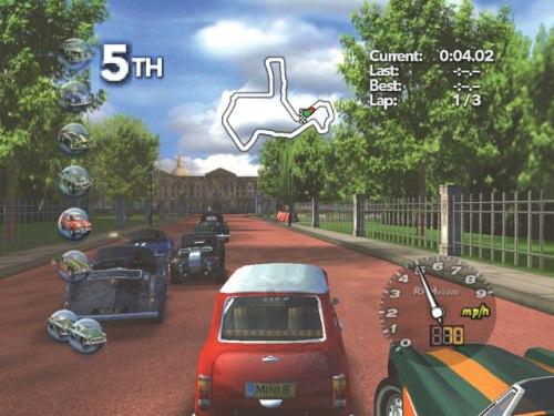 Classic British Motor Racing screenshot