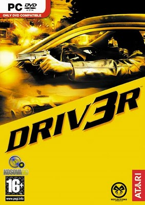 بازی driv3r کامپیوتر