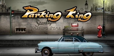 Parking King Android Game