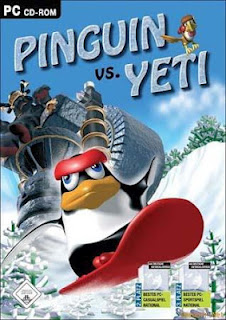 Penguin vs Yeti