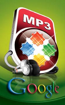 آموزش جستجوی MP3 در گوگل