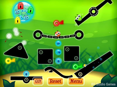 Bumps - screenshot