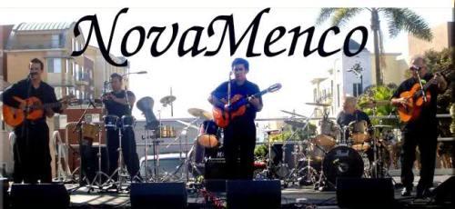 Nova Menco - Lorca