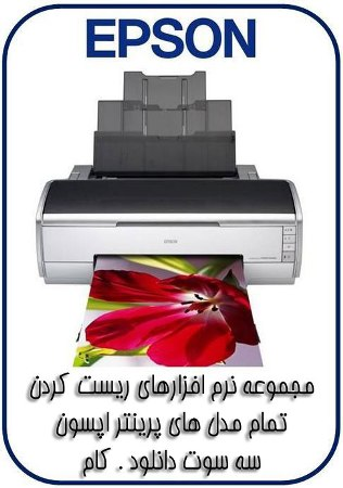 Epson Reset Adjustment