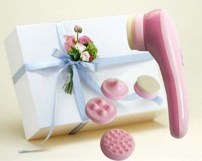 Skin Relief Massager