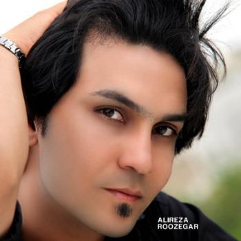 Alireza Roozegar - Man To Ro To Ki