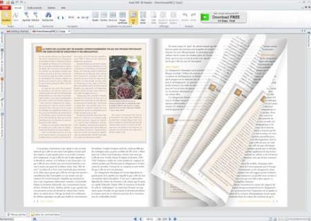 Soda PDF 3D Reader