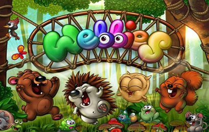 Webbies PC Game