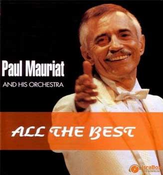 Paul Mauriat - Taka Takata