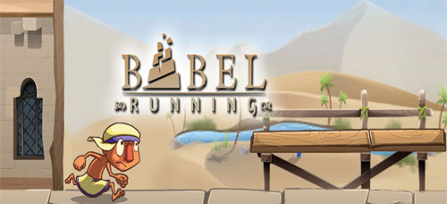 Babel Running PC Game