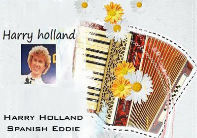 Harry Holland - Spanish Eddie