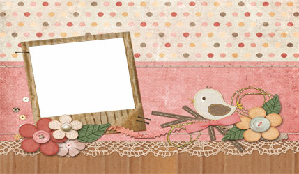 PNG Baby Picture Frame