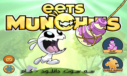 Eets Munchies pc Game