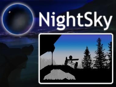 NightSky PC Game