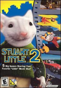 بازی Stuart Little 2