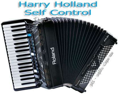 Harry Holland - Self Control