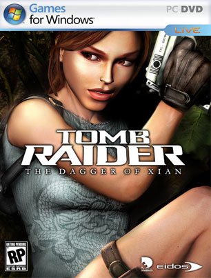Tomb Raider 2 - The Dagger Of Xian