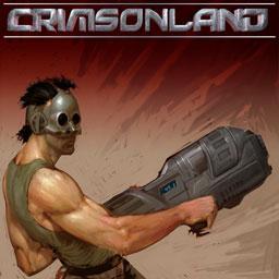 بازی اکشن CrimsonLand