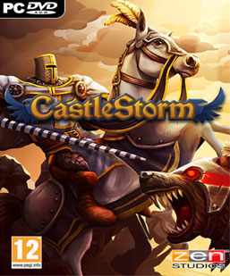 Castle Storm PC Game