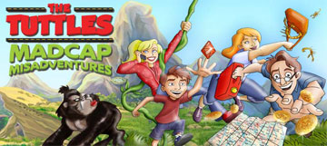 The Tuttles: Madcap Adventures PC Game