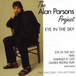 Alan Parsons - Mammagamma