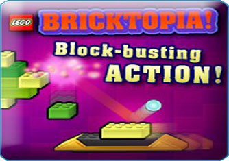 LEGO Bricktopia Screenshot
