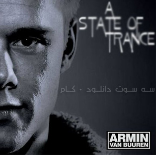 Armin van Buuren - a State of Trance