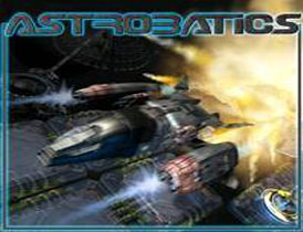 بازی جنگنده فضایی Astrobatics