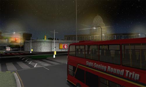 بازی Bus Driver Simulator برای کامپیوتر